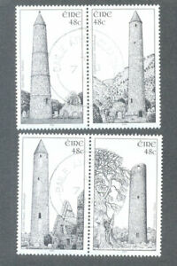 Irlande-tours Rondes - 2005 Fine Used (1745-8)