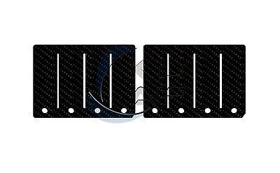 Carbon Membrane Reeds Passend Für Husqvarna Wer 125 Fortgeschrittene Technologie üBernehmen