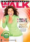 Leslie Sansone - Just Walk - Walk To The Hits Party Songs (DVD, 2014)