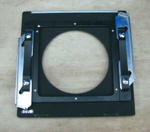 toyo-45A-field-camera-110mm-Lens-board-adapter-to-8cm-VHR-horseman-boards