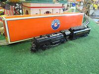 Lionel Modern 6-38664 4-4-2 Lionel Lines Steam Loco & Tender In Original Box