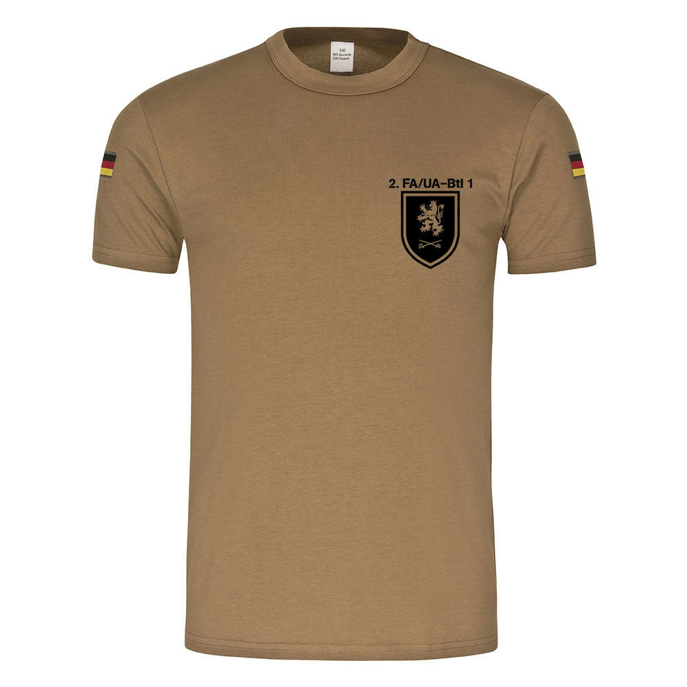 BW Tropen 2 Kompanie FA UA–Btl 1 Feldwebel-Unteroffizieranwärter-Bataillon 24990 24990 24990 | Lebendige Form  | Haltbarer Service  81a437