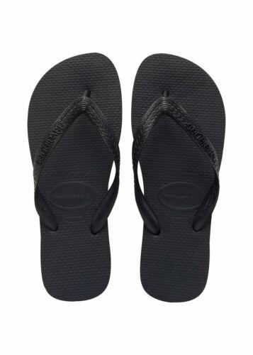 Havaianas Kids Boys Junior Top Flip Flops Beach Summer Shoes