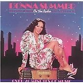 DONNA SUMMER - On the Radio: Greatest Hits Volumes 1 & 2 - Donna Summer - CD