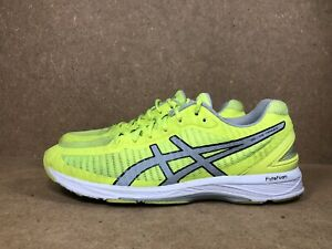 Details about ASICS GEL-Ds Trainer 23 Casual Running Stability Shoes Neon Mens Size 8