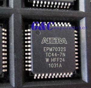 2PCS-EPM7032STC44-7N-IC-EPM7032STC44-Max-7000-CPLD-32-44-Tqfp-Buena-Calidad
