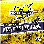 West Coast Killa Beez CD (2008) Value Guaranteed from eBay's biggest seller!