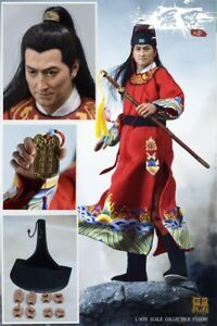 ZOYTOYS-1-6-Song-Series-Southern-Hero-Zhan-Zhao-002-Acton-Figure-Gift-Collection