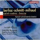 French Wind Band Classics (2000)