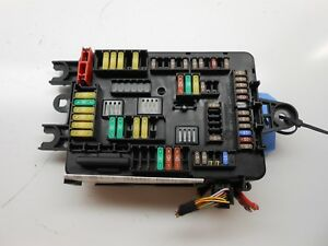 BMW M4 REAR FUSE BOX 9389070 SA0079 | eBay | Bmw M4 Fuse Box |  | eBay