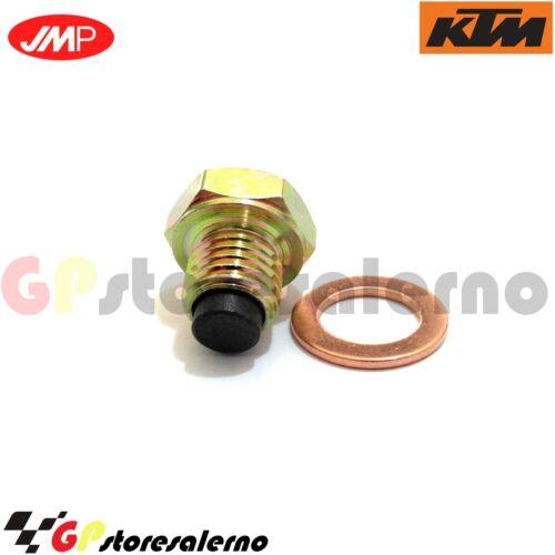7239304 TAPPO SCARICO OLIO MAGNETICO KTM 690 SMC R SUPERMOTO 2016