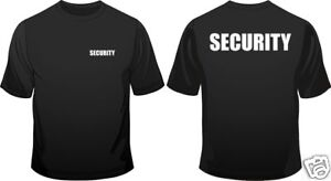 Security-Staff-Door-Man-Club-In-All-Sizes-Crew-Neck-Men-Loose-Fit-Cotton-T-Shirt