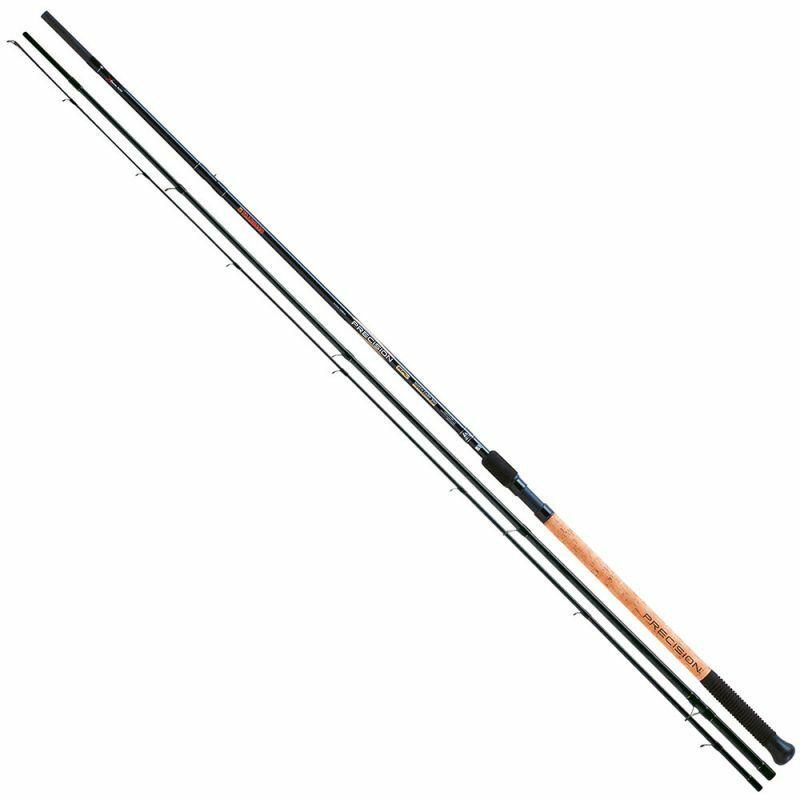 15234390 Canna Pesca Precision RPL Match Carp 4.20 m 235 gr CAS