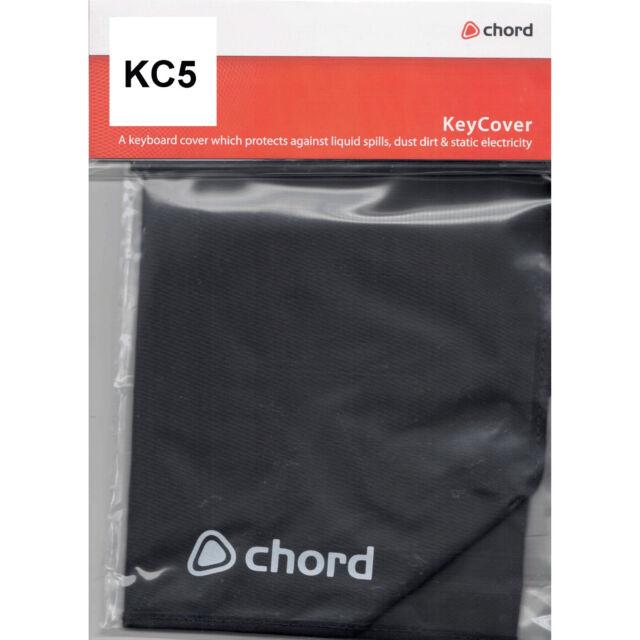 KC5 Keyboard Dust Cover Yamaha Roland Korg Casio Gem Orla  SIZE CHART IN LISTING