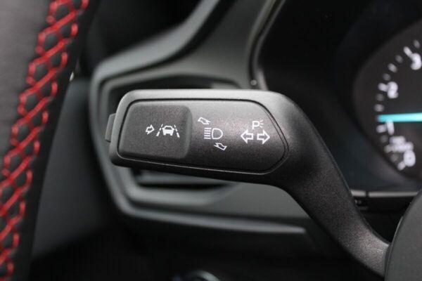 Ford Focus 1,0 EcoBoost ST-Line stc. aut. billede 11