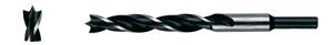 Heller Single 13mm x 150mm CV Brad Point Wood Drill Bit High Quality German Tool