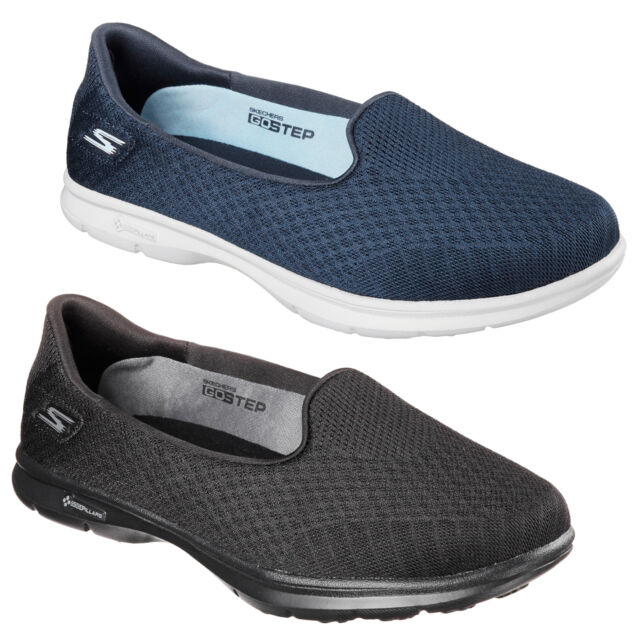 Skechers 14311 Go Step Elated - Navy
