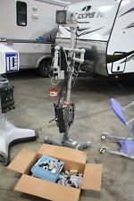 Zeiss Opmi 6 S Surgical Operating Microscope Loaded Lots Of Parts