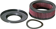 K & N KA-1596 Air Filter Kawasaki VN1500L Vulcan 96-08