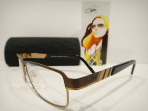 49ef9ece61 Image is loading Cazal-7033-Eyeglasses-Frames-Color-003-Matt-Brown-