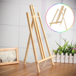 19-039-039-16-039-039-A4-A3-Wooden-Easel-Table-Top-Stand-Display-Beech-Artist-Painting-Craft