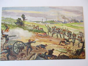France-Sturmangriff-Against-French-Artillery-56050