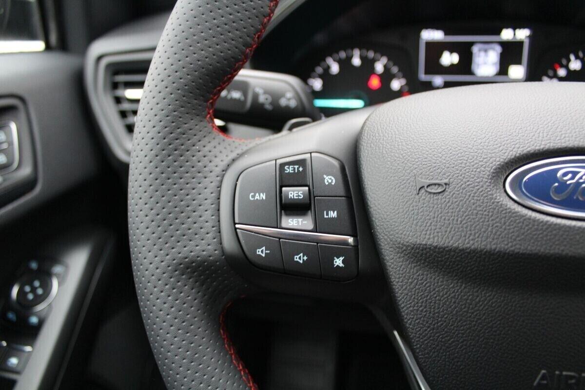 Ford Focus 1,0 EcoBoost ST-Line stc. aut. - billede 9