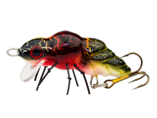 Microbait Wasp 27mm 1.7g Floating surface bait Aland chub NEW COLOURS 2020