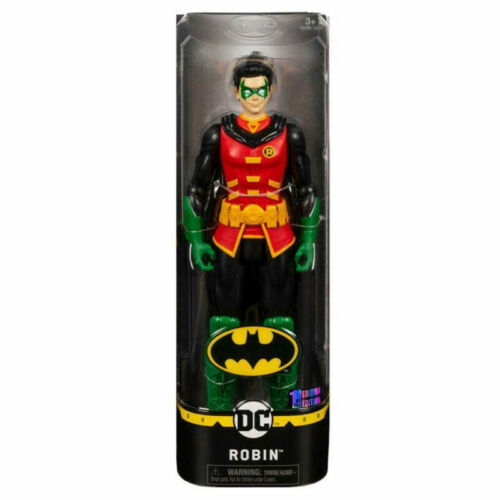 ACTION FIGURE PERSONAGGI ARTICOLATI BATMAN DC COMP9406