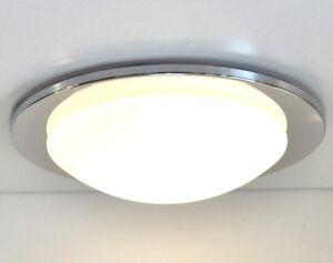 Plafoniere Quadrate Led : Lampada da soffitto led ufo plafoniera bagno ip