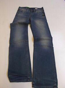 G-Star-Mujer-Lynne-Pantalones-Vaqueros-Holgados-en-Azul-Sol-Destenido-W24-L34