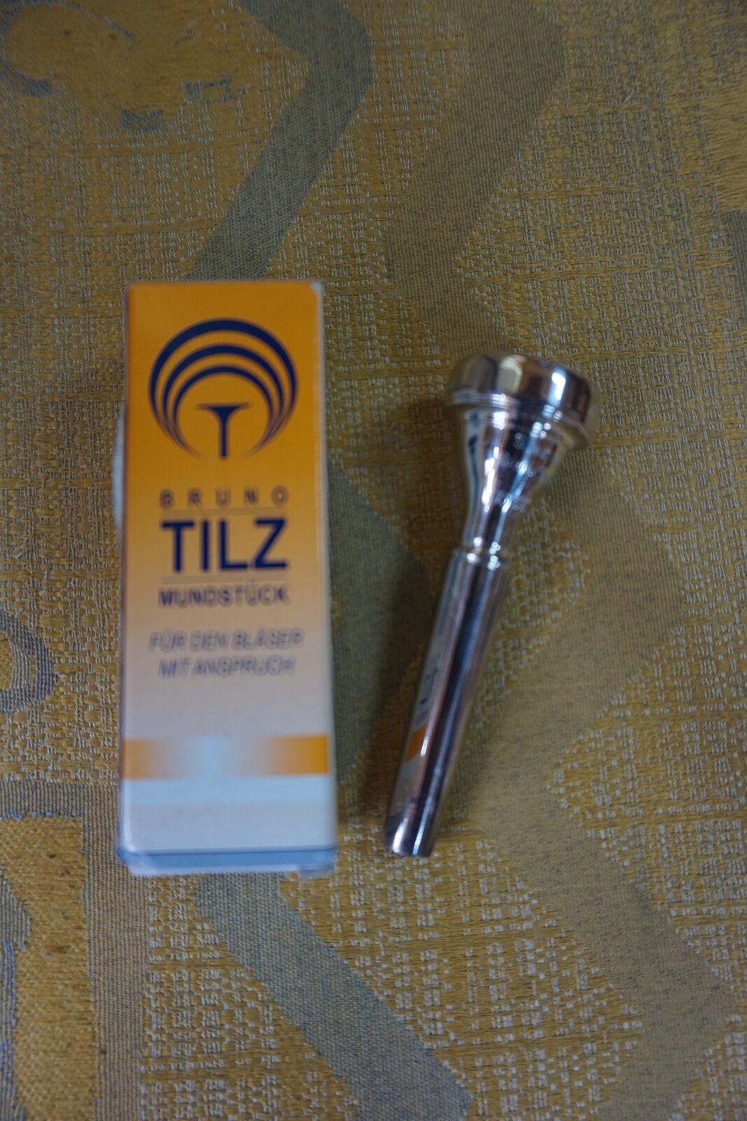 B. Tilz spezial 15 SE Trompetenmundstück Neu OVP