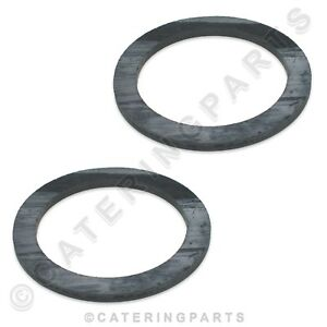 Details About Pack Of 2 X Astoria 12001 Flat Carbo Boiler Gasket 57x43x3mm Coffee Machine