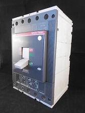 ABB T5H 400 Leistungsschalter Leistungsschutzschalter SACE TMAX T5H400PR222DS/P