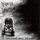 My Cute Fiend Sweet Princess by Kimya Dawson (CD, Aug-2004, Important Records)