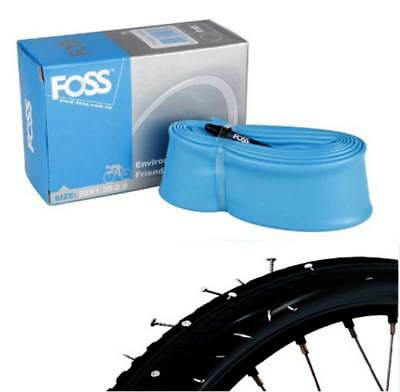 FOSS Bicycle Inner Tube Tyres For Bike Bicycle Tire Anti Puncture Tube