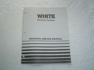 Details about White tractor electrical wiring diagrams system technical on white tractor power, nissan wiring diagram, hino wiring diagram, ford wiring diagram, white tractor steering, white tractor brochure, white tractor headlight switch, hesston wiring diagram, oliver wiring diagram, alfa romeo wiring diagram, western star wiring diagram, white tractor tires,