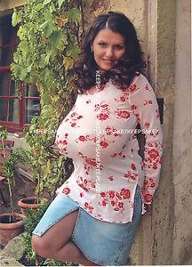 Pity, Milena velba big boobs