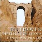 Ludwig van Beethoven - Beethoven: Diabelli Variations (2012)