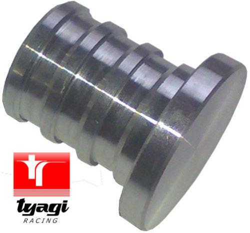 Schlauch-ausblendung Stöpsel Stecker BOV Abblasen Absteuerbeschleuniger