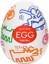 masturbatore-uomo-Tenga-Masturbatore-Uomo-Tenga-Egg-Keith-Haring-Street-Ovetto-S