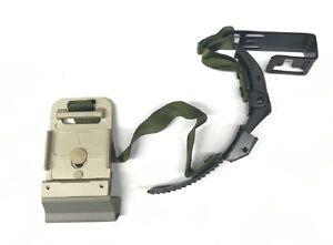 US-Army-NVG-Mount-Breaket-USMC-ACH-MICH-LWH-PASGT-Helmet-Helm-Multicam-Halterung
