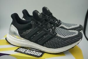 6bc46ff62f6 ... best price image is loading adidas ultra boost 2 0 silver medal ltd  03eea a54f8