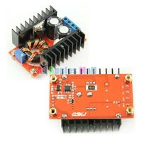 150W Modul DC 10-32V to DC 12-35V verstellbar Step-up Boost Power Supply Module