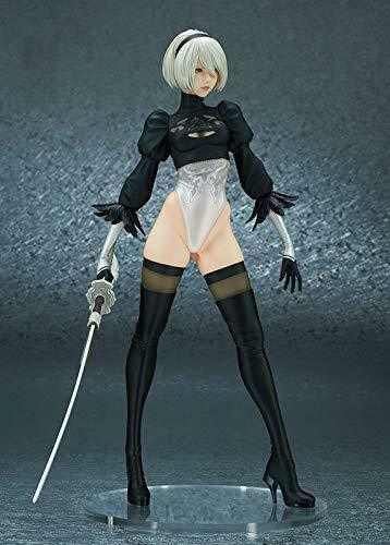 SQUARE ENIX NieR:Automata 2B (YoRHa No.2 Type B) B) B) DX Edition Japan version 4f5d40