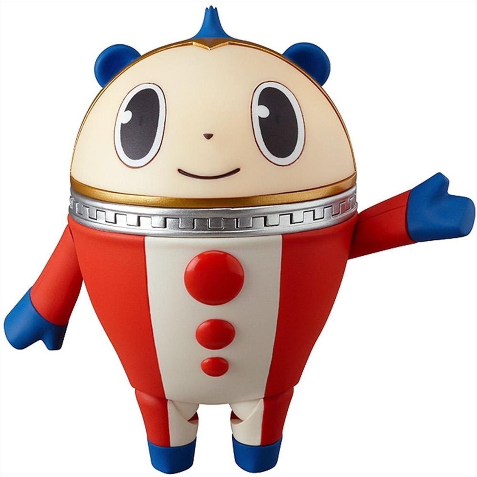 Good Smile Company TV animé Kuma Persona 4 Nendoroid Figura de acción