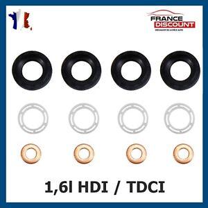 66 KW 90 PS 1.6 HDi 1560 ccm Joint injecteur Peugeot 308 SW