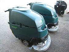 Nobles Ss5 Speed Scrub Tennant T5 Floor Scrubber 32 60 Day Parts Warranty