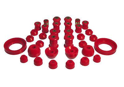 Prothane 4-2002 Red Total Kit