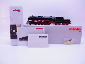 65135-Marklin-H0-39042-Goods-Train-Steam-Locomotive-Br-42-With-Tub-Tender-Mfx